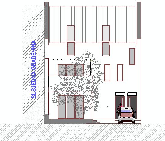 Wohnhaus Bešić