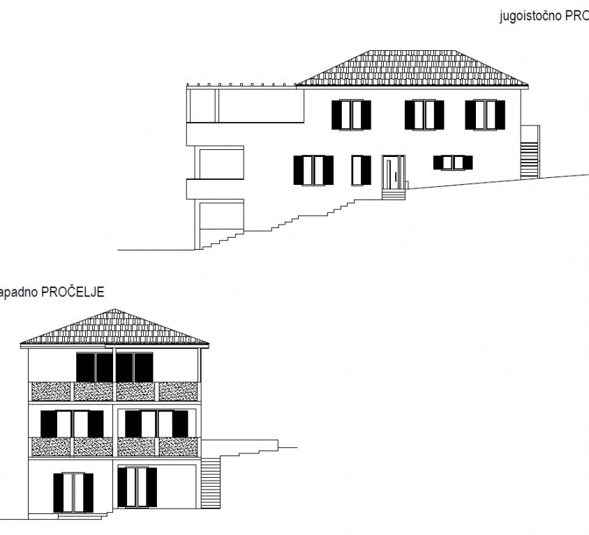 Wohnhaus Burazer